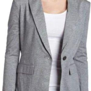 BCBG Maxazria black jacket